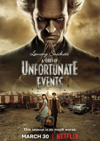 A Series of Unfortunate Events - Stagione 2
