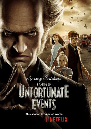 A Series of Unfortunate Events - Stagione 3