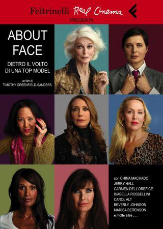 About face - Dietro il volto di una top model