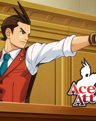Ace Attorney: Appollo Justice
