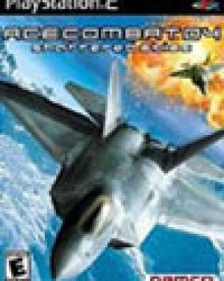 Ace Combat 4: Distant Thunder