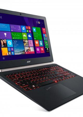 Acer Aspire V17 Nitro 3D