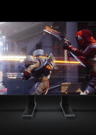 Acer Big Format Gaming Display Predator