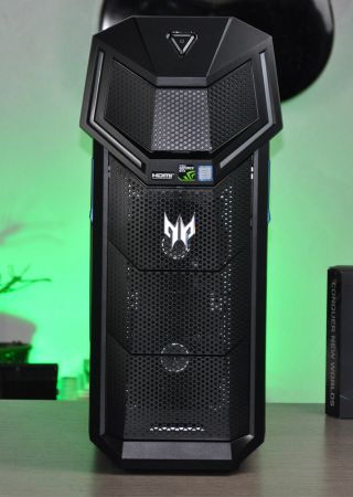 Acer Orion 5000