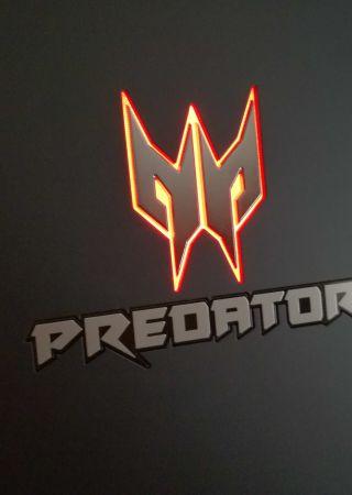 Acer Predator 15 (2016)