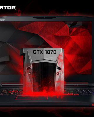 Acer Predator 17 (2016)