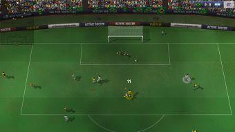 Active Soccer 2 DX