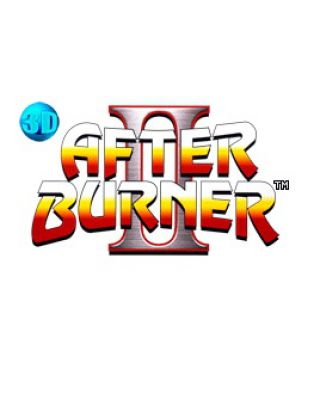 After Burner II 3D