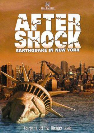 Aftershock - Terremoto a New York