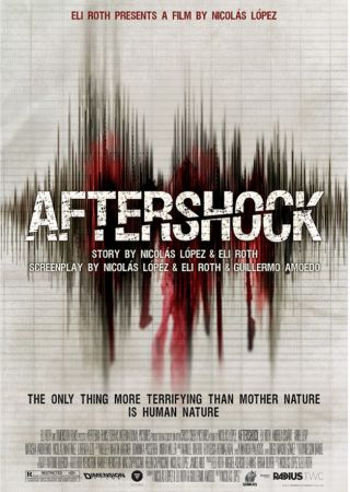 Aftershock - The Movie