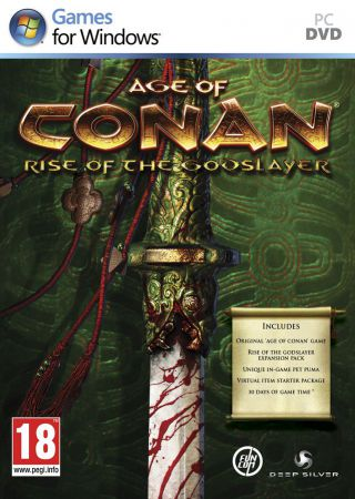 Age of Conan: Rise of Godslayer