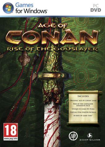 Age of Conan: Rise of Godslayer