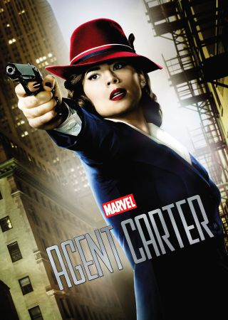 Agent Carter - Stagione 1