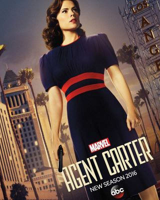 Agent Carter - Stagione 2