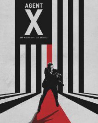 Agent X - Stagione 1