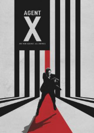 Agent X - Stagione 1