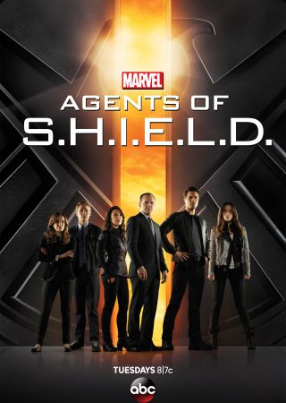 Agents of S.H.I.E.L.D. - Stagione 1