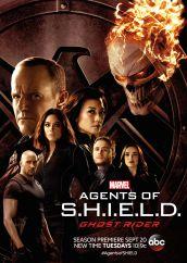 Agents of S.H.I.E.L.D. 4x01: le prime impressioni