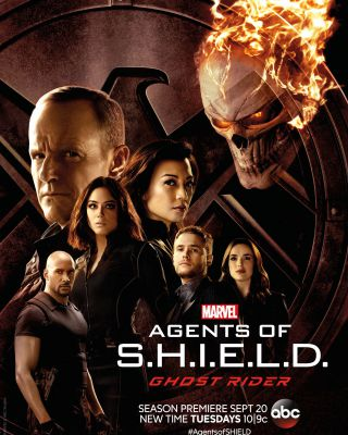Agents of S.H.I.E.L.D. - Stagione 4