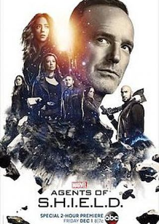 Agents of S.H.I.E.L.D. - Stagione 5