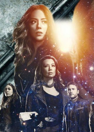 Agents of S.H.I.E.L.D. - Stagione 6