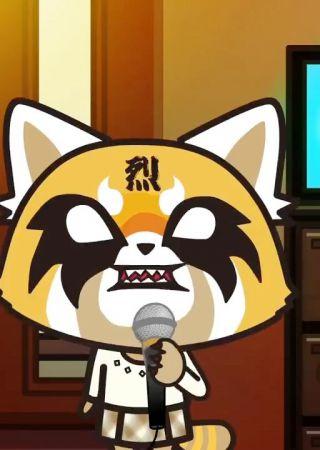 Aggressive Retsuko