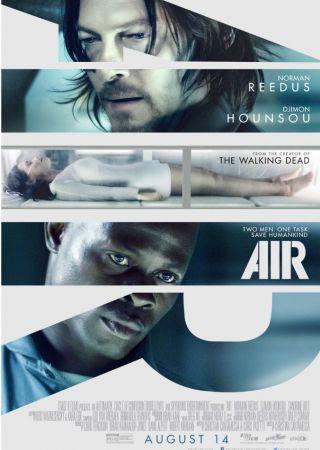 Air - I custodi del risveglio