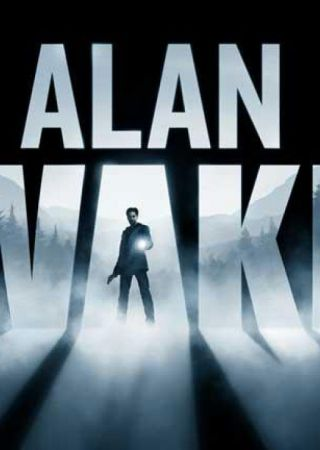 Alan Wake - Serie TV