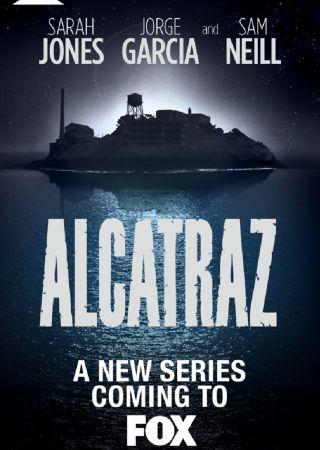 Alcatraz - Stagione 1