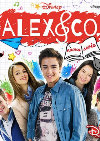 Alex & Co. - Stagione 1