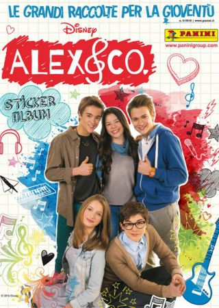 Alex & Co. - Stagione 3