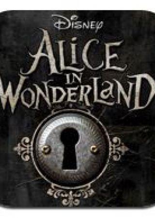 Alice in Wonderland - il videogioco