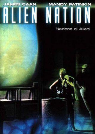 Alien nation-Nazione di alieni