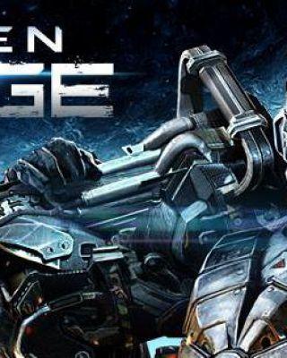 Alien Rage: Unlimited