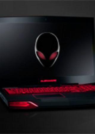 Alienware M17x-r4
