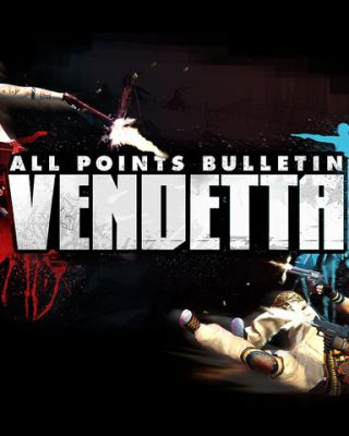 All Points Bulletin: Vendetta