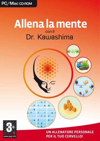 Allena la mente con il Dr. Kawashima