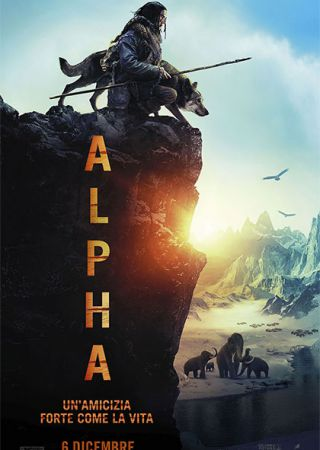 Alpha - Sony Pictures
