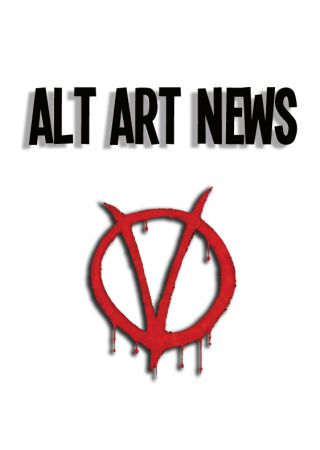 Alt Art News