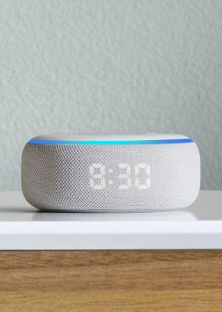 Amazon Echo Dot 2019