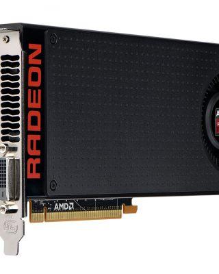 AMD Radeon R7 370X