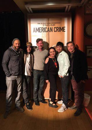 American Crime - Stagione 2