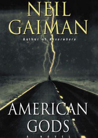 American Gods - Stagione 1