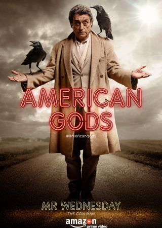 American Gods - Stagione 2