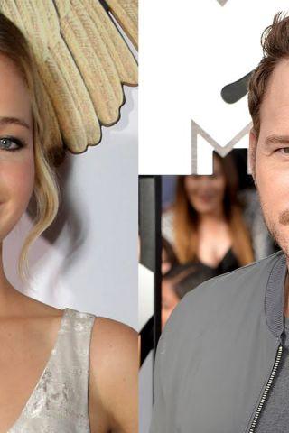 Amy Schumer/Jennifer Lawrence New Movie