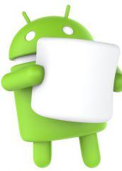Android Marshmallow: quali smartphone riceveranno l'update?