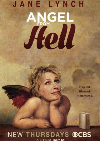 Angel From Hell - Stagione 1