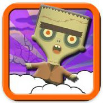 Angry Zombie Launch