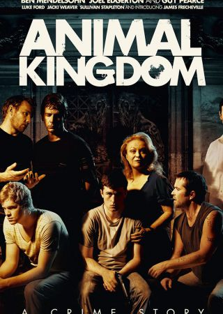 Animal Kingdom - Stagione 1