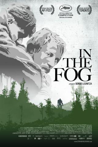 Anime nella nebbia - In the fog